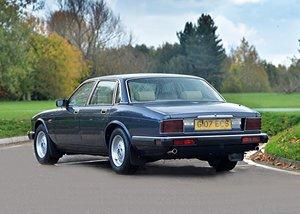 Picture of 1990 Jaguar Sovereign (4.0 litre) SOLD by Auction