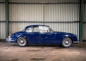 Picture of 1968 Jaguar 340 Saloon SOLD by Auction