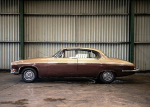Picture of 1968 Jaguar 420G SOLD by Auction