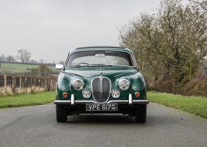 Picture of 1968 Jaguar Mk. II 240 SOLD by Auction