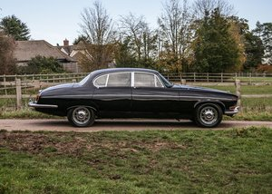 Picture of 1969 Jaguar 420 G SOLD by Auction