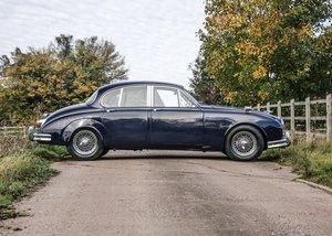 Picture of 1961 Jaguar Mk. II (3.8 Litre MOD) SOLD by Auction