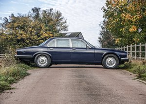 Picture of 1980 Jaguar XJ6 4.2 Series III SOLD by Auction