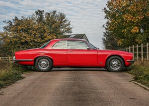 Picture of 1976 Jaguar XJ12 Series II Coup SOLD