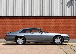 Picture of 1988 Jaguar XJR-S V12 Le Mans SOLD by Auction