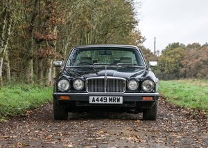 Picture of 1984 Jaguar Sovereign V12 Series III (5.3 Litre) SOLD by Auction