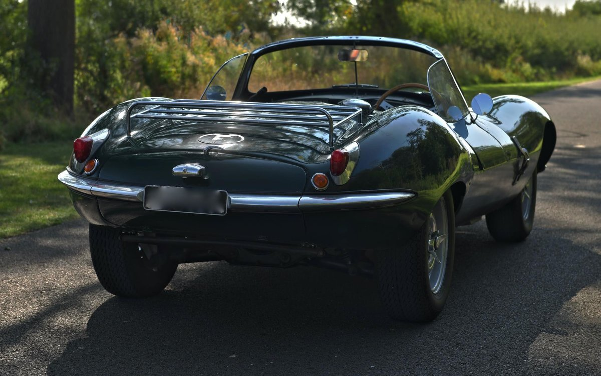 1967 Jaguar XKSS By Lynx For Sale (picture 2 of 6)
