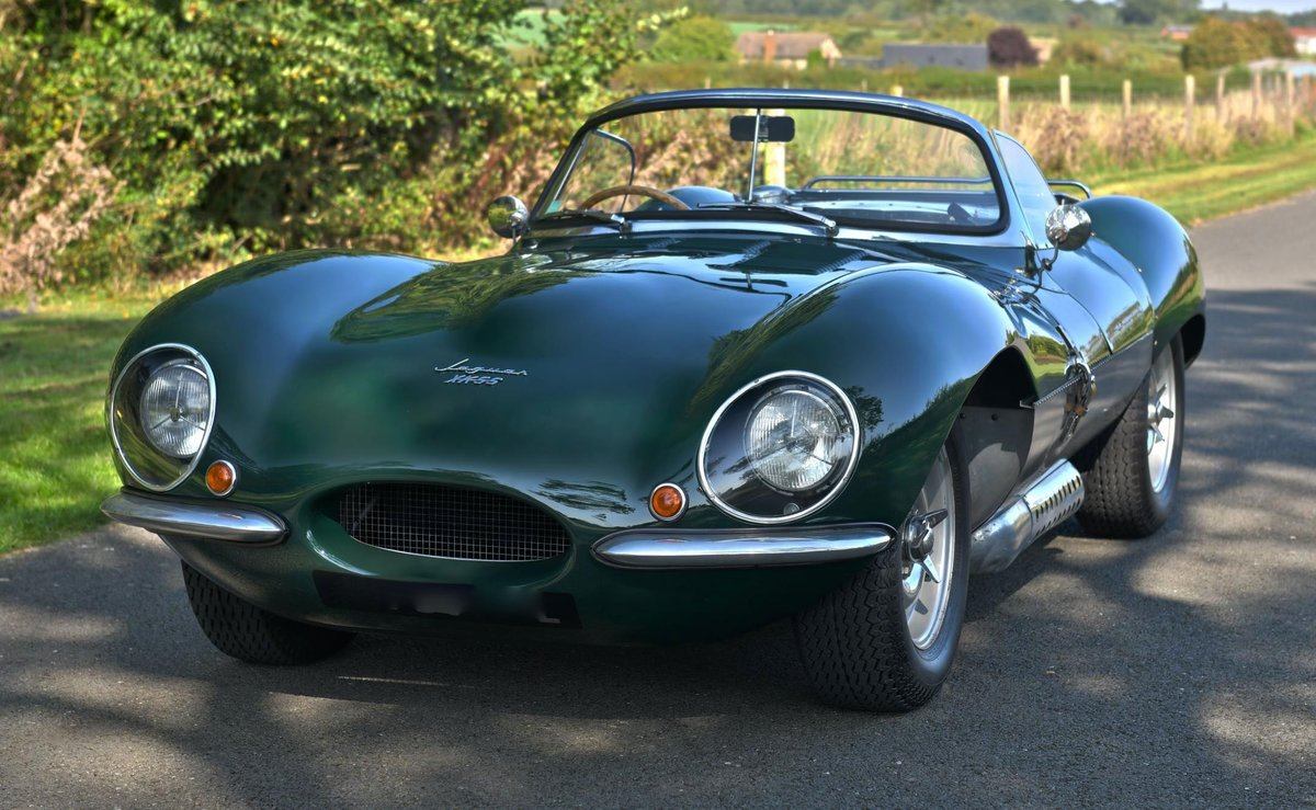 1967 Jaguar XKSS By Lynx For Sale (picture 1 of 6)