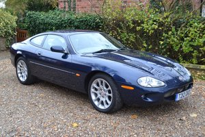 Picture of 1999  Jaguar XKR Coupe