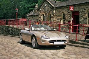 Picture of 2000 Jaguar Hire Yorkshire | Hire a Jaguar XK8 For Hire