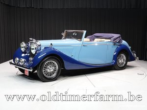Picture of 1947 Jaguar MK IV C 3.5 Mylord '47 For Sale