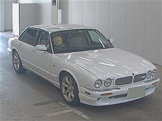 Picture of 2000 Jaguar XJR with 56k  miles SUNROOF  near perfect condition For Sale