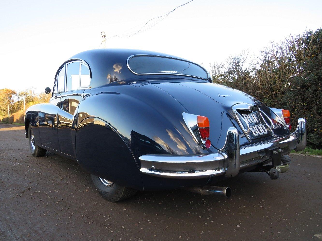 1955 Jaguar MK7M 3.8L For Sale (picture 2 of 6)