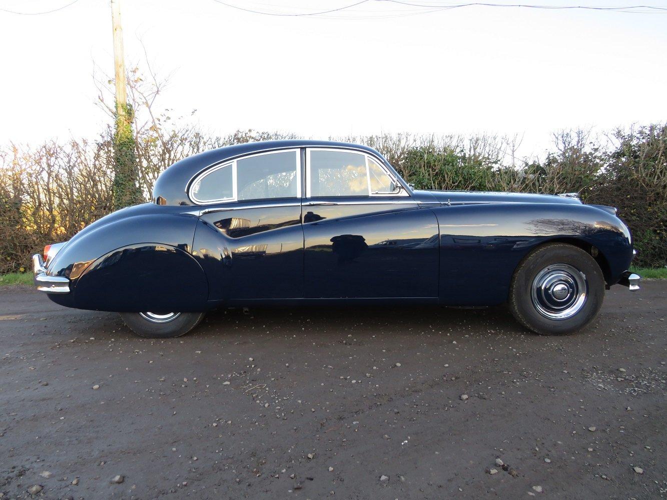1955 Jaguar MK7M 3.8L For Sale (picture 5 of 6)