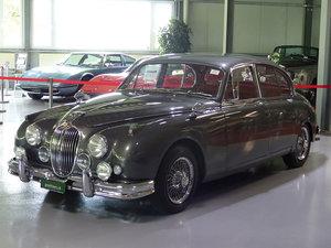 Picture of 1963 Ein Mark2 wie neu – aufwendig restauriert und dokumentiert