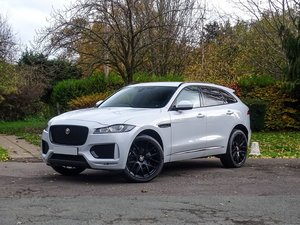 Picture of 2019 Jaguar F-PACE