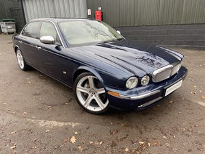 Picture of 2007 Jaguar Sovereign Supercharged LWB 54292 miles For Sale