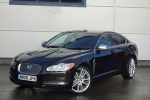 Jaguar 3.0 Auto Premium Luxury Petrol, 20750 Miles, Nav
