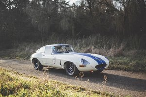 Picture of 1964 JAGUAR E-TYPE 3.8 COMPETITION FIA For Sale by Auction