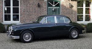 Picture of 1963 Jaguar Mk. II 3.8l For Sale
