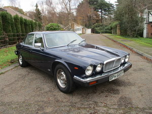 JAGUAR XJ6 4.2 SERIES 3 AUTO 62980 MILES SUPERB EXAMPLE
