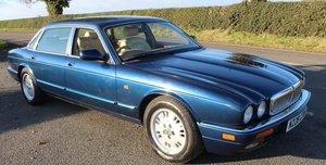 Picture of 1995 Jaguar Sovereign X300 4.00 Litre LWB Automatic For Sale