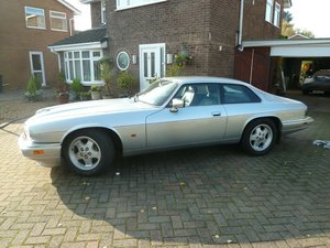 Picture of 1993 Jaguar xjs 4.0l facelift model (PX/OFFERS WELCOME)