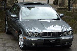 Picture of 2003 JAGUAR XJ8 V8 SE 4DR AUTO