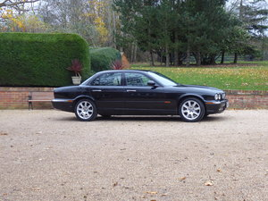 Picture of 2004 Jaguar XJ6 X350 Sport  67,000 miles Full Jaguar History