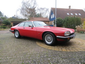 Picture of 1991 A beautiful Jaguar XJS 4.0 Litre with two owners