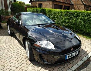 Picture of 2011 Jaguar XK 5.0 Heritage Edition, 40K Miles, Pristine, ULEZ - For Sale