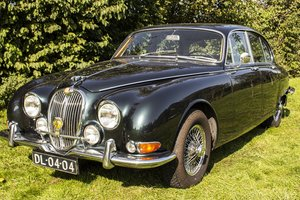 Picture of Jaguar 3.8S 1967 6 cyl. 3.8L For Sale