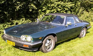 Picture of Jaguar XJS Targa 1985  V12 5.3L For Sale