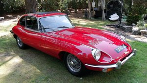 Picture of 1969 JAGUAR ETYPE SERIES II 4.2 MANUAL FIXED HEAD COUPE SOLD