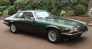 Picture of 1988 Jaguar XJ-S V12 HE Auto Coup