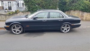 Picture of 2003 Jaguar XJ6 3.0