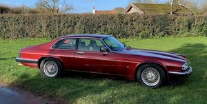 Picture of 1991 Jaguar XJ-S 4.0-Litre Coup
