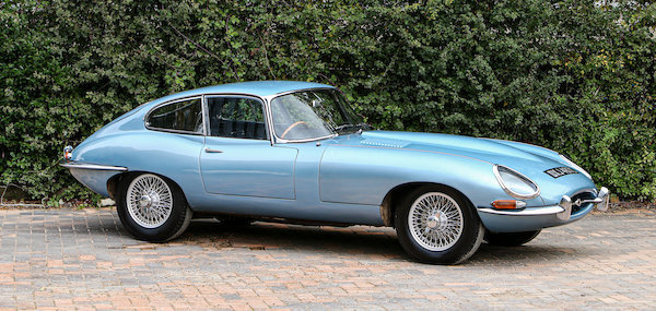 Picture of 1965 Jaguar E-Type Series I 4.2-Litre Coup For Sale by Auction