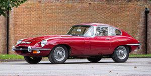 Picture of 1969 Jaguar E-Type Series 2 4.2-Litre Coup For Sale by Auction