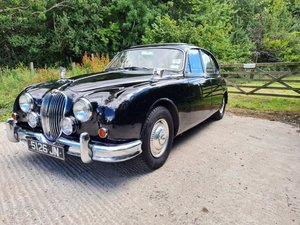 Picture of 1961 Jaguar MK2 2.4 - 36,363 MILES FROM NEW! For Sale