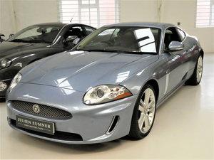 Picture of 2009 Jaguar XK 5.0 Portfolio SOLD