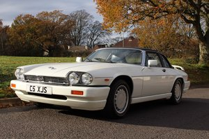 Picture of Jaguar XJS-c 1988 - To be auctioned 26-03-21 For Sale by Auction