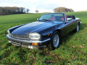 Picture of 1990 Jaguar XJS 5.3 V12 - Rather unconsumed second-hand classic For Sale