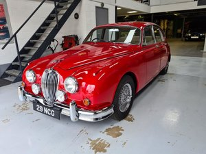 Picture of 1961 Jaguar MK2 3.8 - NOW SOLD For Sale