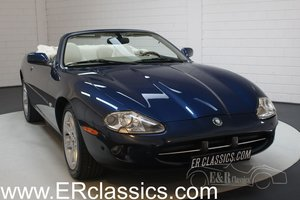 Picture of Jaguar XK8 Cabriolet 2000 Nice condition For Sale