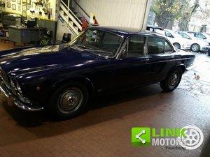 Picture of JAGUAR - XJ6 anno 1973, km 83827 in perfette condizioni For Sale