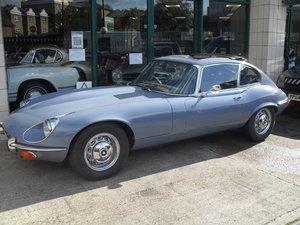 Picture of 1972 Jaguar E-Type Series 3 RHD UK Car