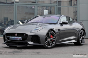Picture of 2018 (2019 MY) Jaguar F Type SVR 5.0 supercharged V8 auto coupe For Sale