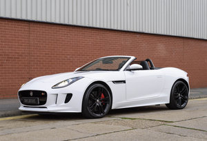 Picture of 2013 Jaguar F-Type 5.0 V8 S Roadster (RHD)