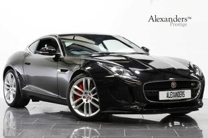 Picture of 2015 15 65 JAGUAR F-TYPE 3.0 V6 S AUTO For Sale